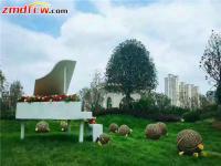 碧桂园清月湾(实景图)