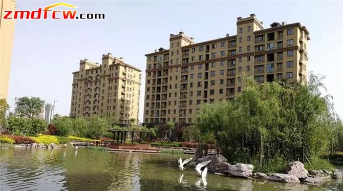 弘康丽城西湖风景区