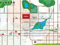 中多香溪美地(区位图)